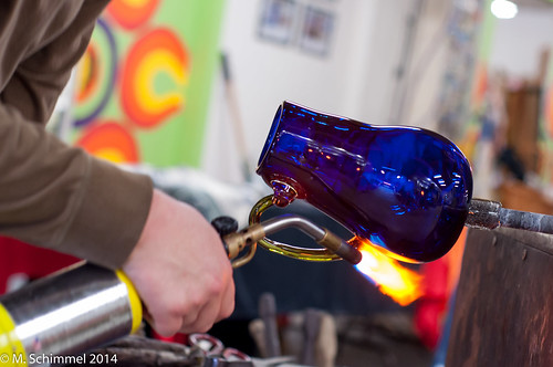 Glassblowing-0183 | by Leatherhead Photography