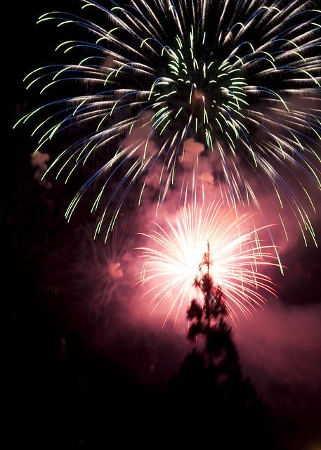 4th of July - Pleasant Hill, CA