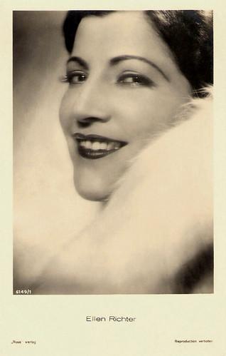 Ellen Richter in Die Abenteurerin von Tunis (1932)