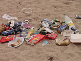 Trash-on-the-Beach__125734 | by Public Domain Photos