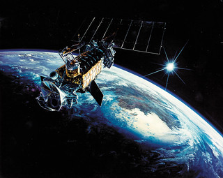 Defense Meteorological Satellite Program | by Official U.S. Air Force