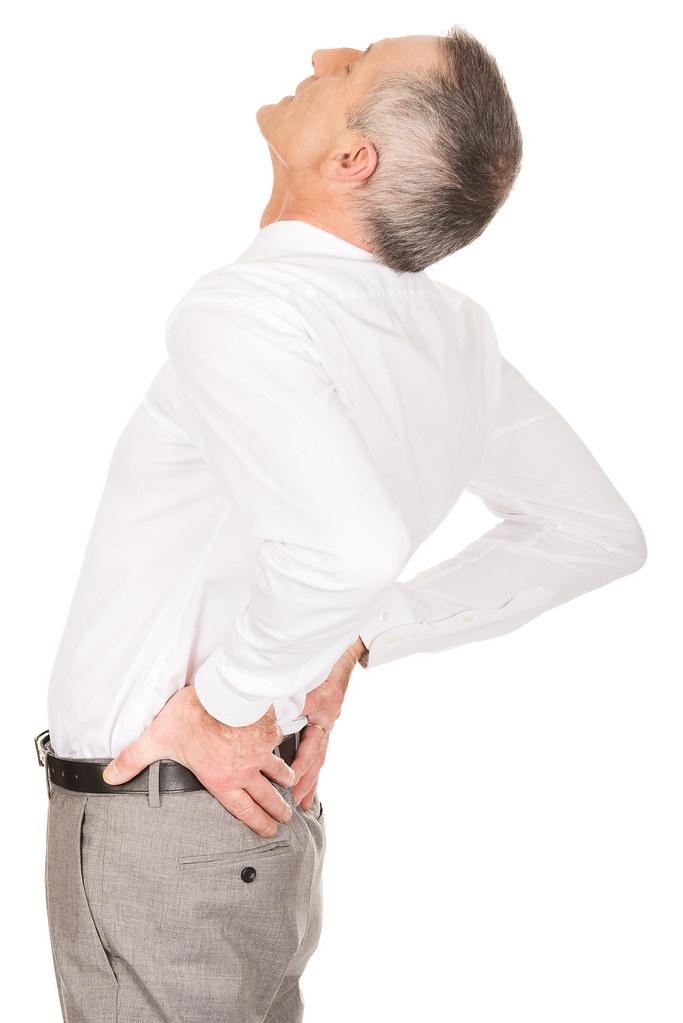 Dolor de espalda - Dolor de espalda - Cursos gratis - Flickr