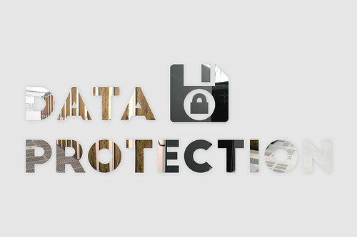 data-pData Protection - Computer Security | by perspec_photo88