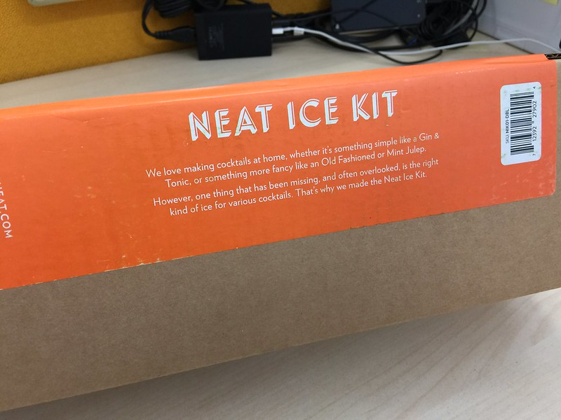 Neat Ice Kit