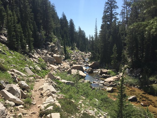 PCT: Day 78