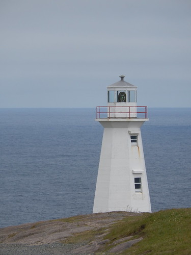 Cape Spear - 1