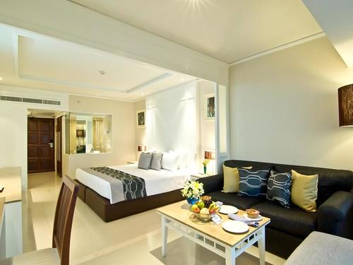 Pattaya Royal Cliff Beach Hotelli | by anna_koskela
