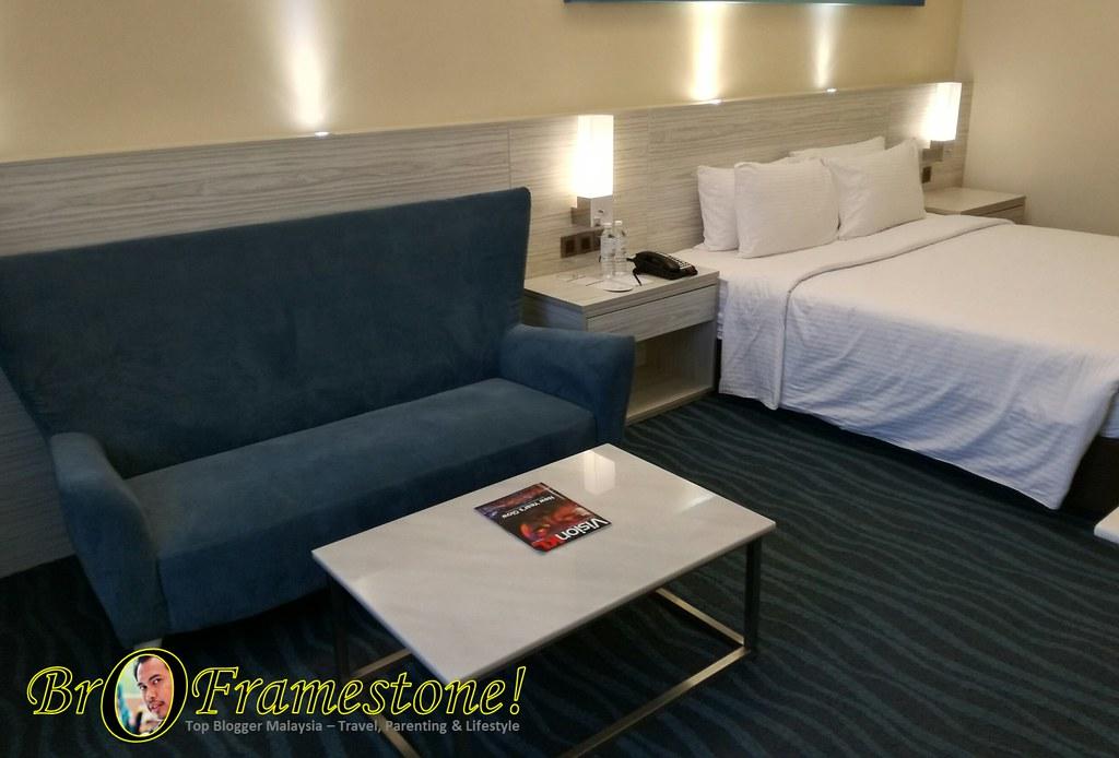 Sunway Putra Hotel | sdr | Bro Framestone | Flickr