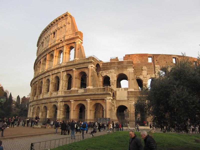 Roma Colisée