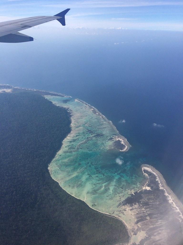 North Sentinel Island Urlaub