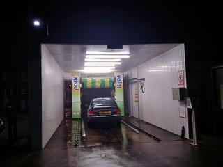 Car wash | by satguru