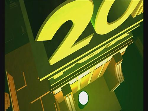 20th Century Fox (2011) | Taken from
