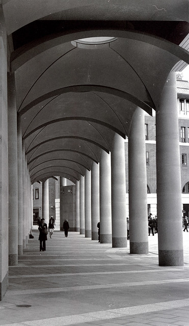 Paternoster Square 2006