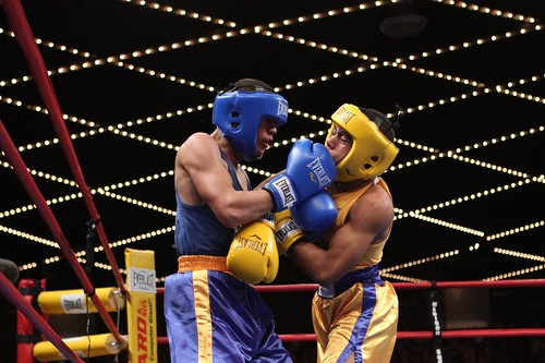Daily News Golden Gloves Boxing | by Mike Lizzi