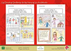 Derechos sanitarios de los menores en Andalucía  15
