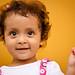 Joy of a child by Carlos Alas