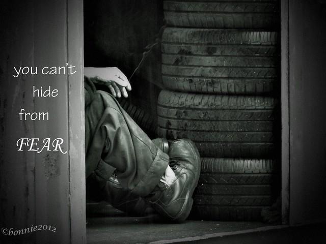 fear .......