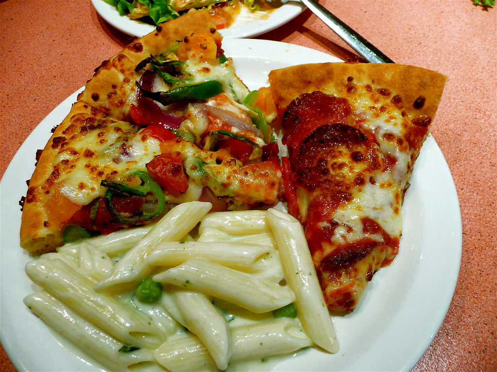 Admirable A Bit Of Pizza Hut Lunch Buffet Scorpions And Centaurs Download Free Architecture Designs Griteanizatbritishbridgeorg