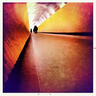 HipstaTunnel: December 8th | by henrikj