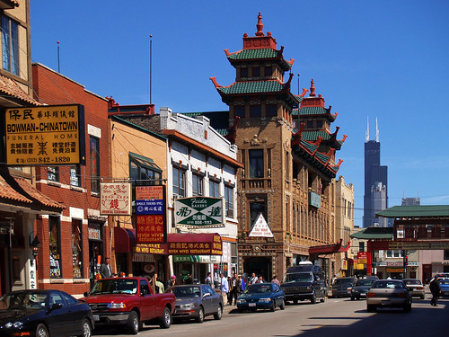 Chicago Chinatown | by edgebrook