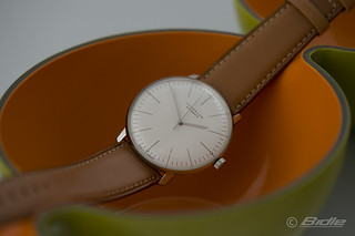 Junghans Max Bill 06 | by Bidle