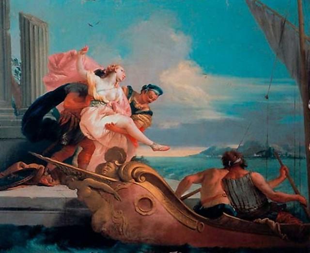 +1775 El rapto de Helena