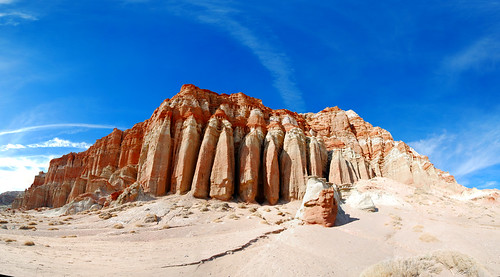 Red Rock Canyon Panography | by RuggyBearLA