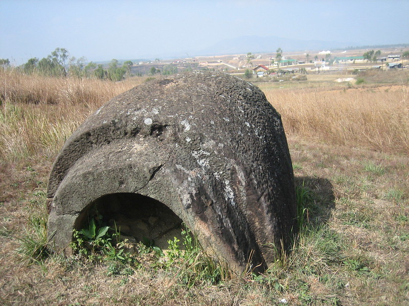 Plain of Jars Site One