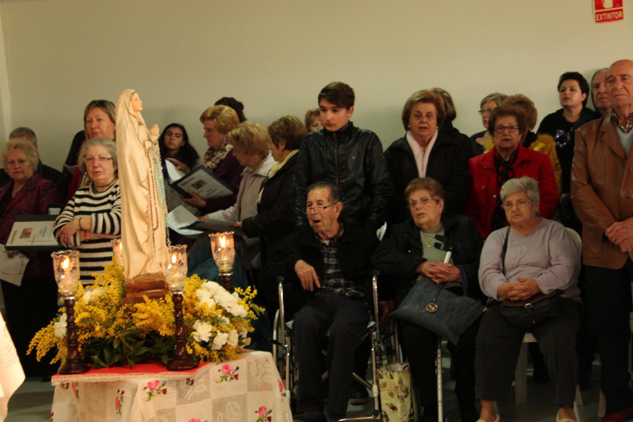 (2016-02-13) - Inauguración Virgen De Lourdes, La Molineta - Archivo La Molineta (043)