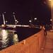 Sankt Peterburg, noční únava, foto: Petr Nejedlý