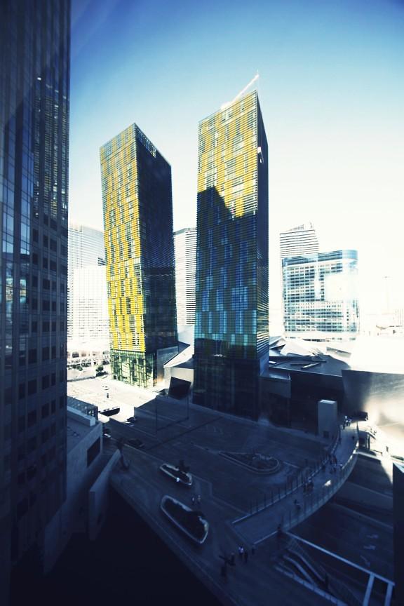 Veer Towers Floor Plan Three Bedroom Penthouse Vph 4: View From Mandarin Oriental Floor 9 Yes, I