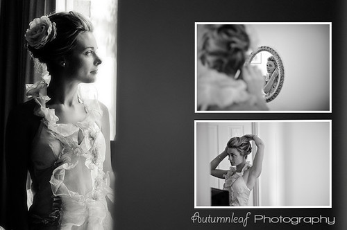 Sarah & Paul's Wedding | by Autumnleaf Photography