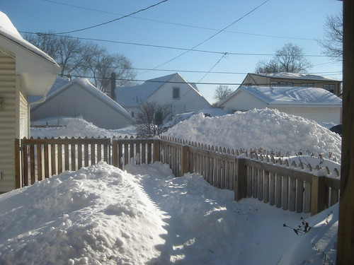Twin Cities Blizzard of 2010 | by Kevin D. Hendricks