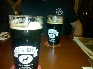 Great dane brewpub | by anarchylanebrew