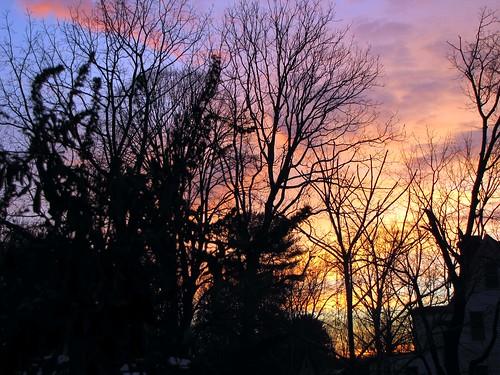 morning winter sky cloud clouds sunrise sunrises dailynaturetnc10