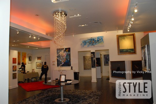 The Gallery at River Oaks Fundraiser | Houston Style ...