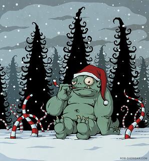 Christmas 2010 | by Rob Sheridan