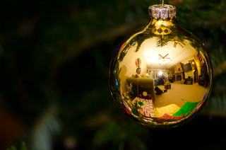 Christmas Eve: Reflections | by Johnath