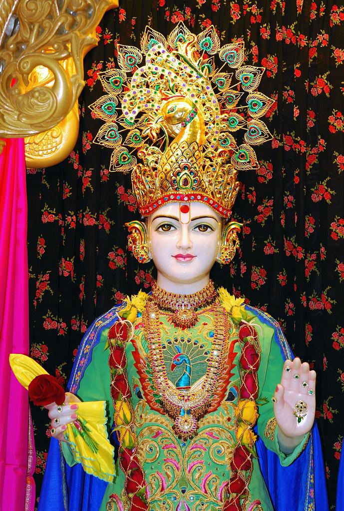 Bhagwan Swaminarayan   Attributes of One with Firm Faith ...