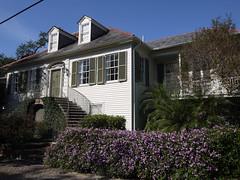 金, 2010-12-03 11:38 - Garden District, New Orleans