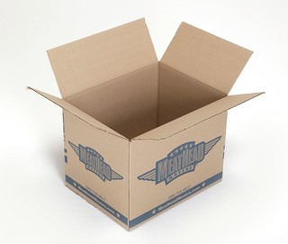 Small Box, open | by Meathead Movers