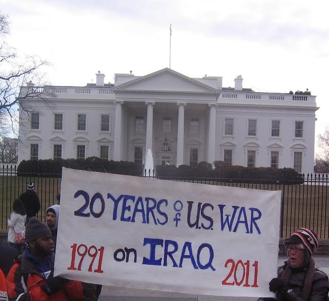 01 - 20 Years War in Iraq