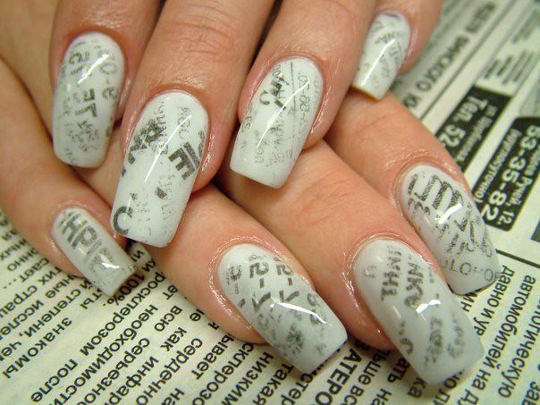 Lin's Nail Art