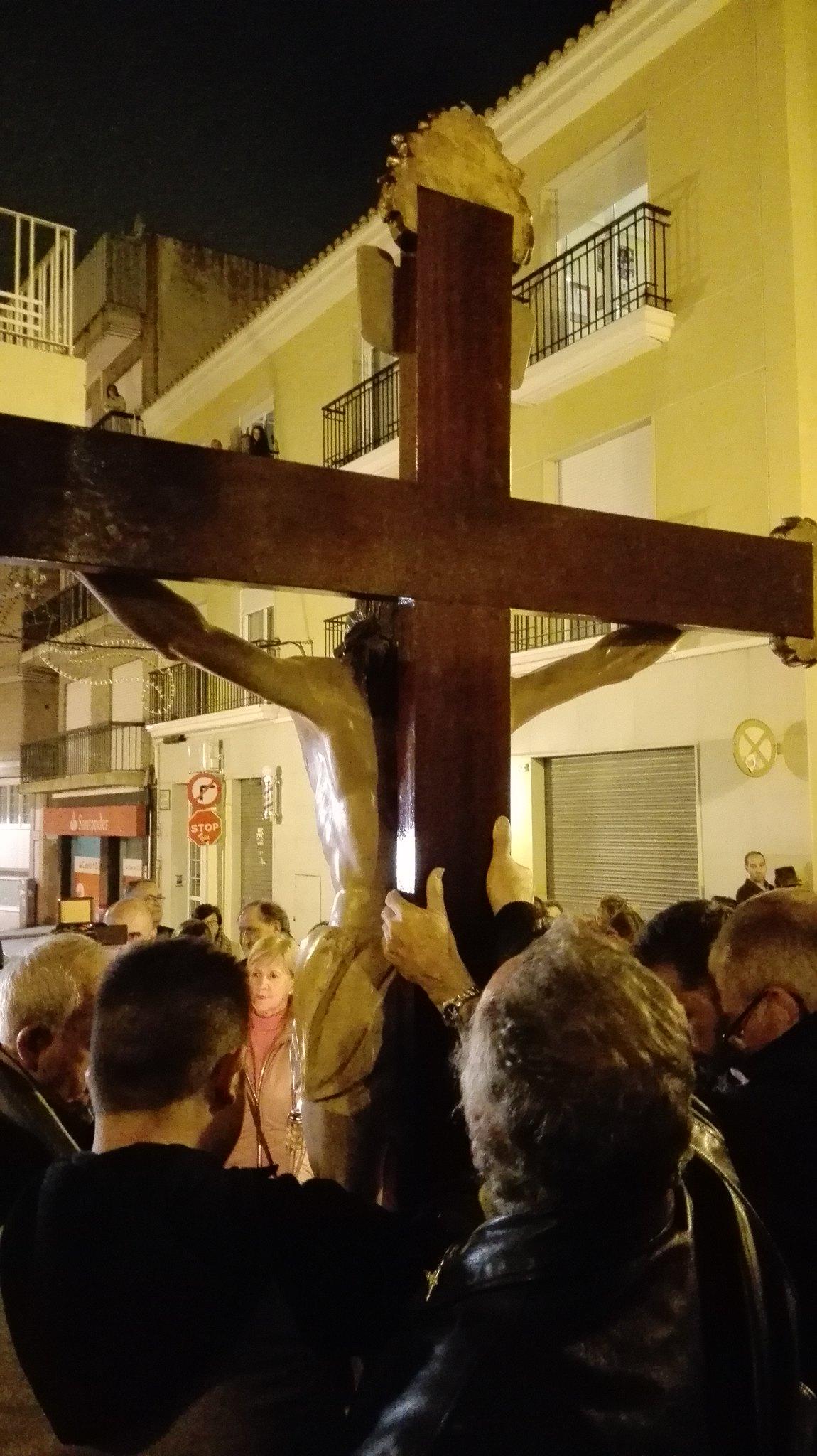 (2016-03-18) - VII Vía Crucis nocturno - Javier Romero Ripoll (110)