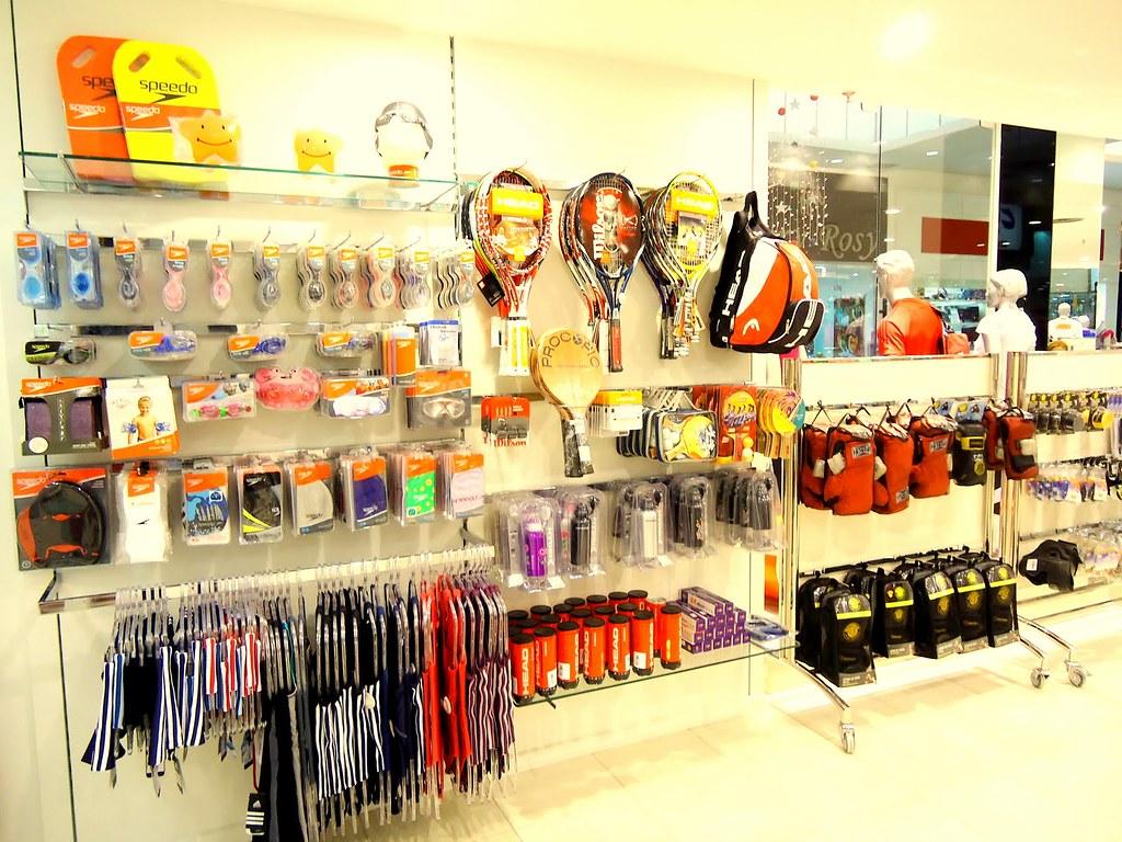 acc8989db ... Shopping Aricanduva - Procopio Sports