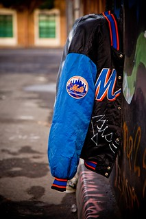 Mets | by Sean Davis