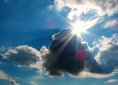 sunshine!   by mikebfotos