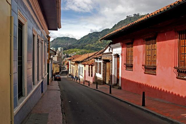 Bogota 2012