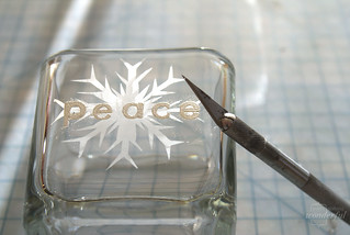 Glass_Etching_Finishing | by {every}nothing wonderful