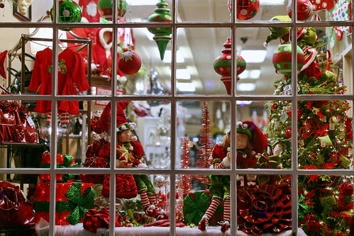 Holiday Decorations | by cliff1066™
